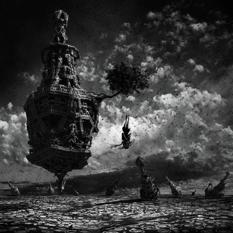 Primal Land 4 by loboto
