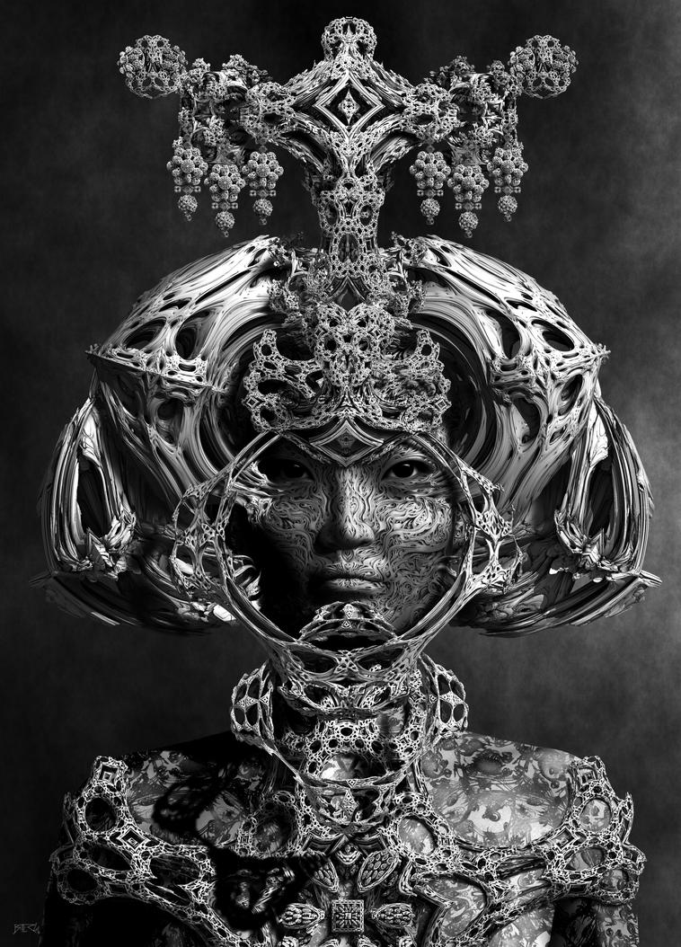 Jewel Body 3 by loboto