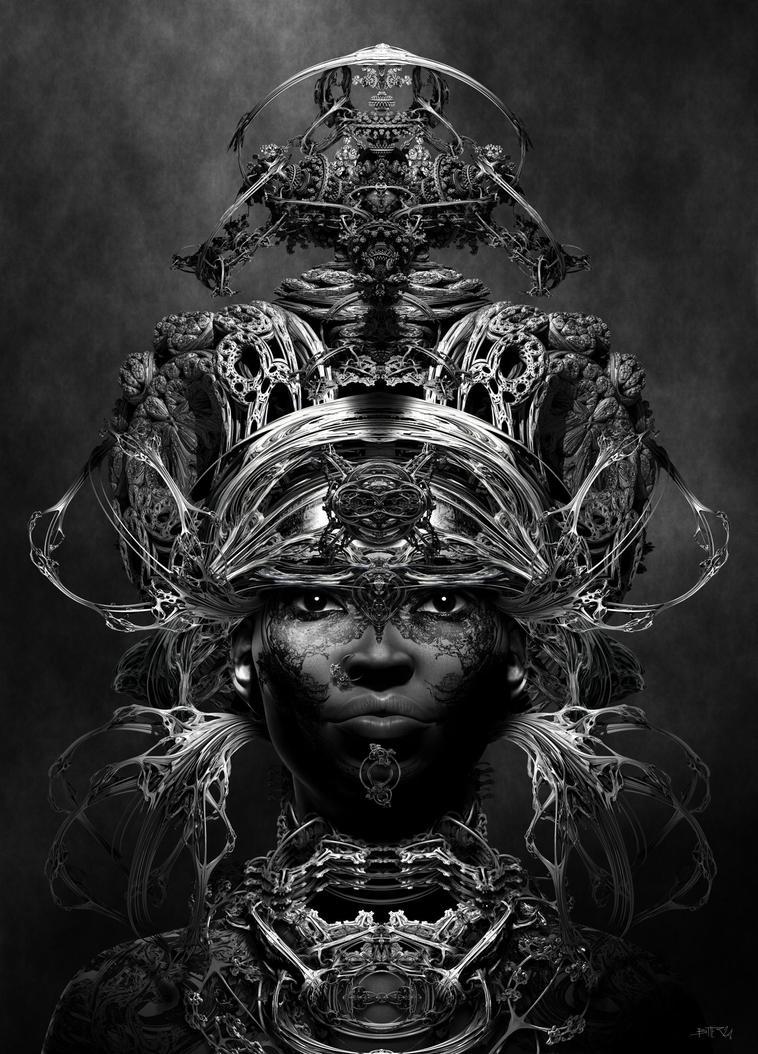 Jewel Body 5 by loboto