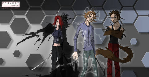 uNatural- Character Concepts01