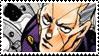 okuyasu stamp by dinosaurdio