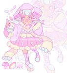 [CLOSED] rainbow alchemist   FREE SB auction!
