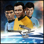 Star Trek TOS by TheAngryAngel
