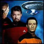 Star Trek TNG by TheAngryAngel