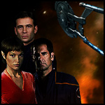 Star Trek ENT by TheAngryAngel
