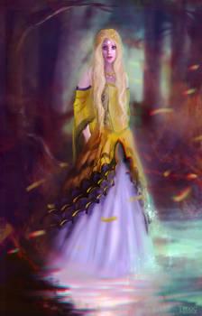 Lady of High Wood
