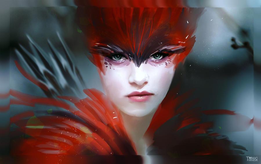 [Image: the_red_hunter__speedy_by_t00xicpanda-d7b2ou2.jpg]