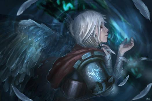League of Legends: Riven