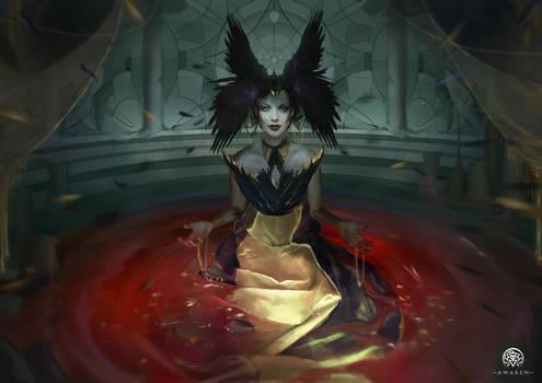 Awaken: The Blood Ritual