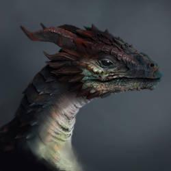 Dragon Speedsculpt