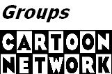 Cartoon Network Groups by ZzZNelliezZz