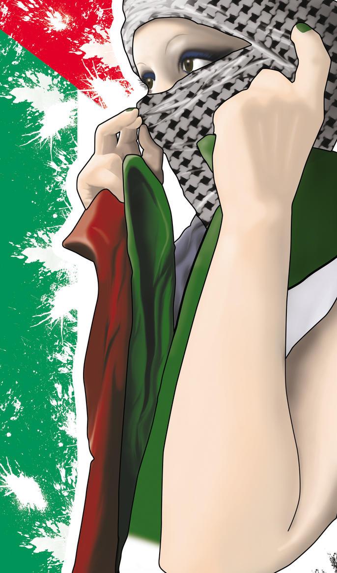 Stop Bombing Gaza by mattiuw