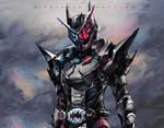 Kamen Rider Zio: Hazard Armor