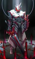 Kamen Rider Saber: Dragonic Knight