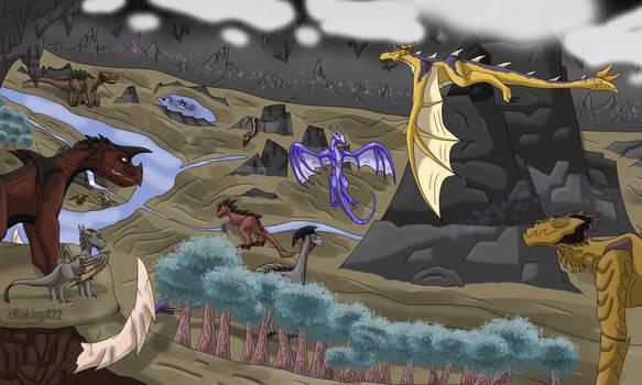 PL: The Ancient Underworld