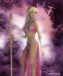 Goddess by Radthorne