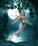 Moonglow Fairy