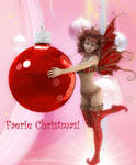 Faerie Christmas!