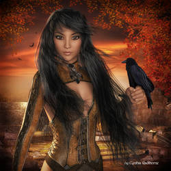 The Ravens of Autumn