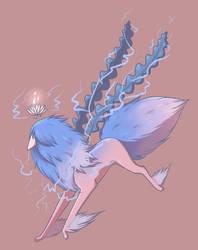 [C] Howl
