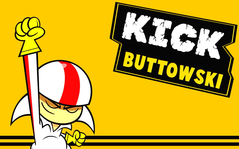 Kick Buttowski Wallpaper By Yuker On Deviantart