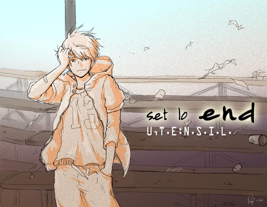 Ch 10 cover by Pompi