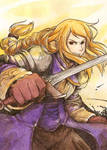 FFT - Agrias