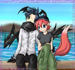 Go-Gaia couple