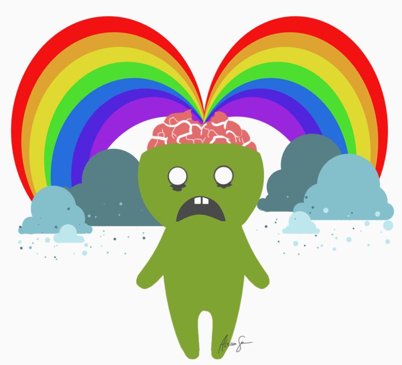 rainbow_zombie_by_spoonfulofsleep-d48pq9