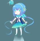 Sample Aoki Lapis by FairywithaHat