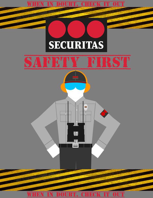 Corporate Security: Securitas Security Corporate Office