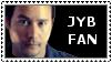 JYB FAN by darkqueenarts