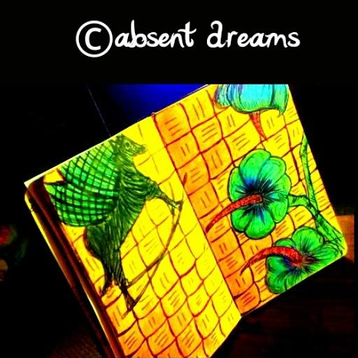 Moleskine by absent-dreams
