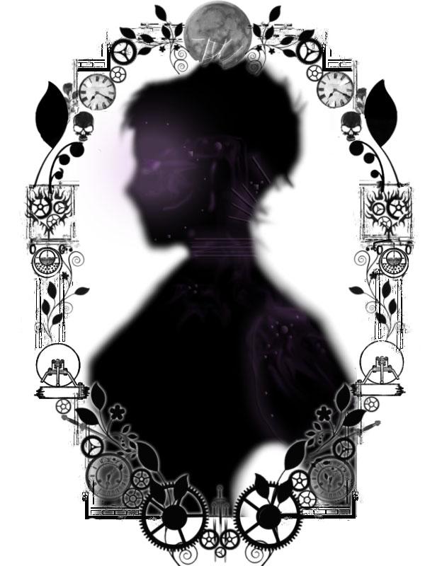Ms. Nightshade by eshutales