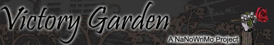 Victory Garden Header
