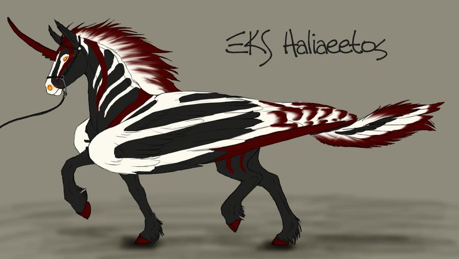 EKS Haliaeetos by ReaWolf