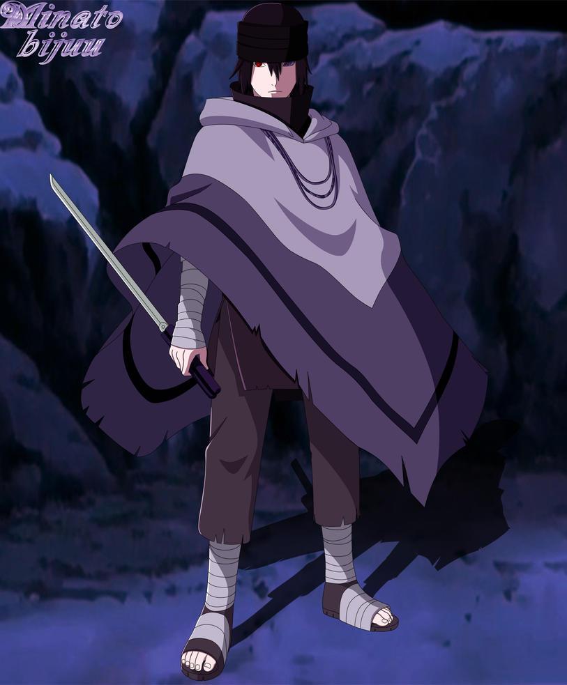naruto ultimate ninja storm 4 sasuke the last by minatobijuu