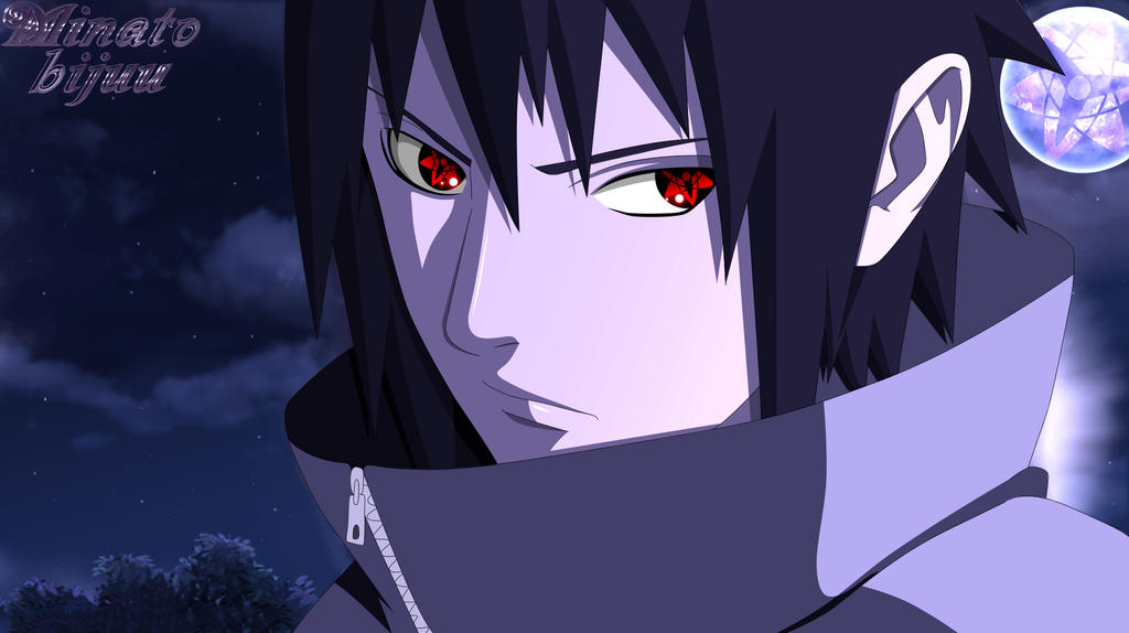 naruto 616 sasuke mangekyou sharingan by minatobijuu on
