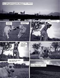 Kodi comic by ivonneojeda
