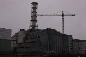 Chernobyl by Ifanx