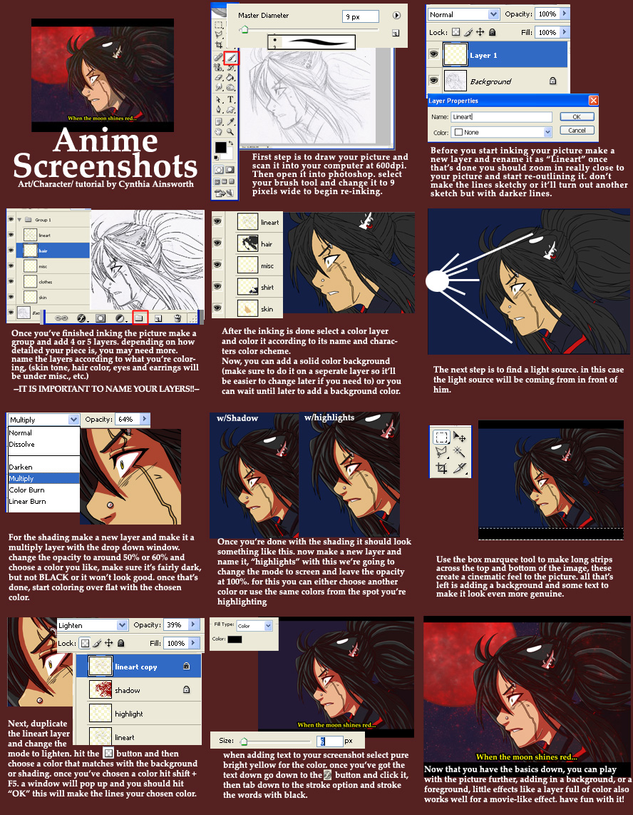Anime screenshot tutorial by darkbullet777 on deviantart anime screenshot tutorial by darkbullet777 anime screenshot tutorial by darkbullet777 baditri Image collections