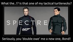 Double Owe Me