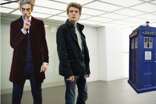 De-Aged Doctor Who adventure by Aradrath