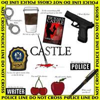 OCD - Obsessive Castle Disorder