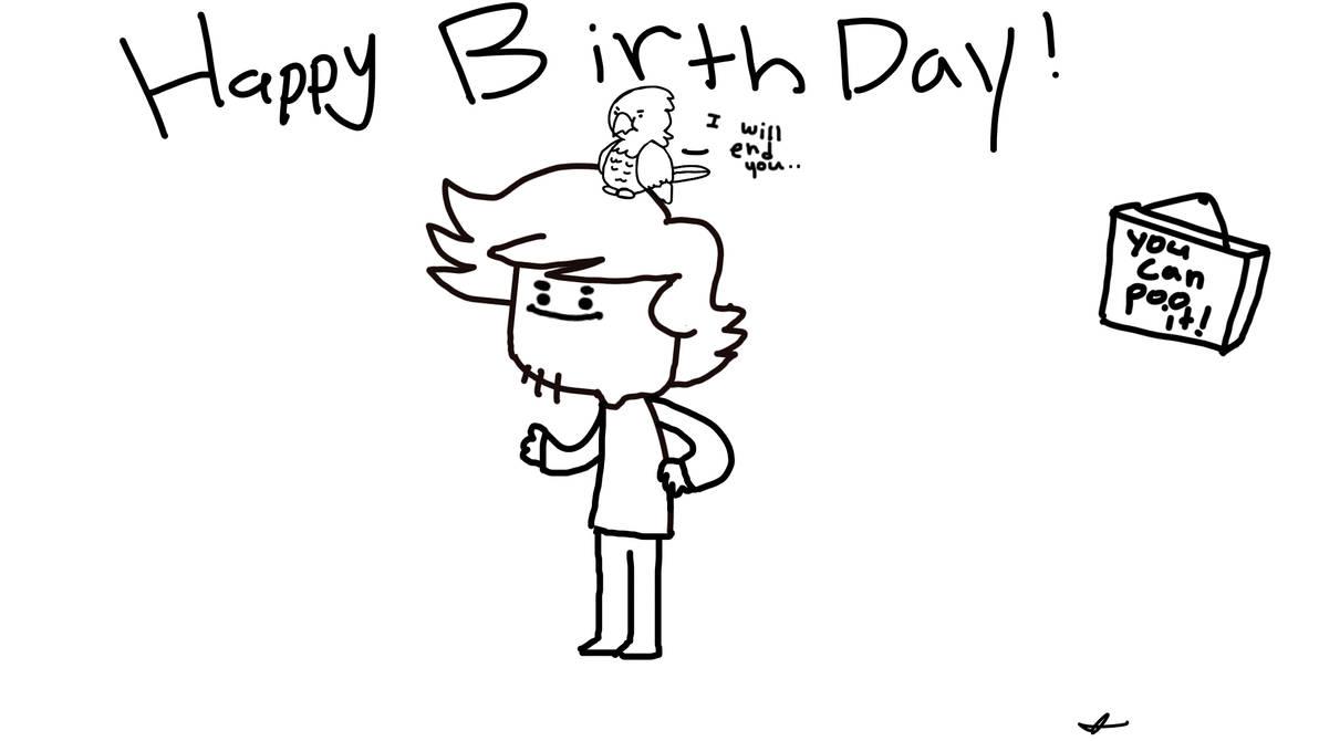 Birthday Pivots