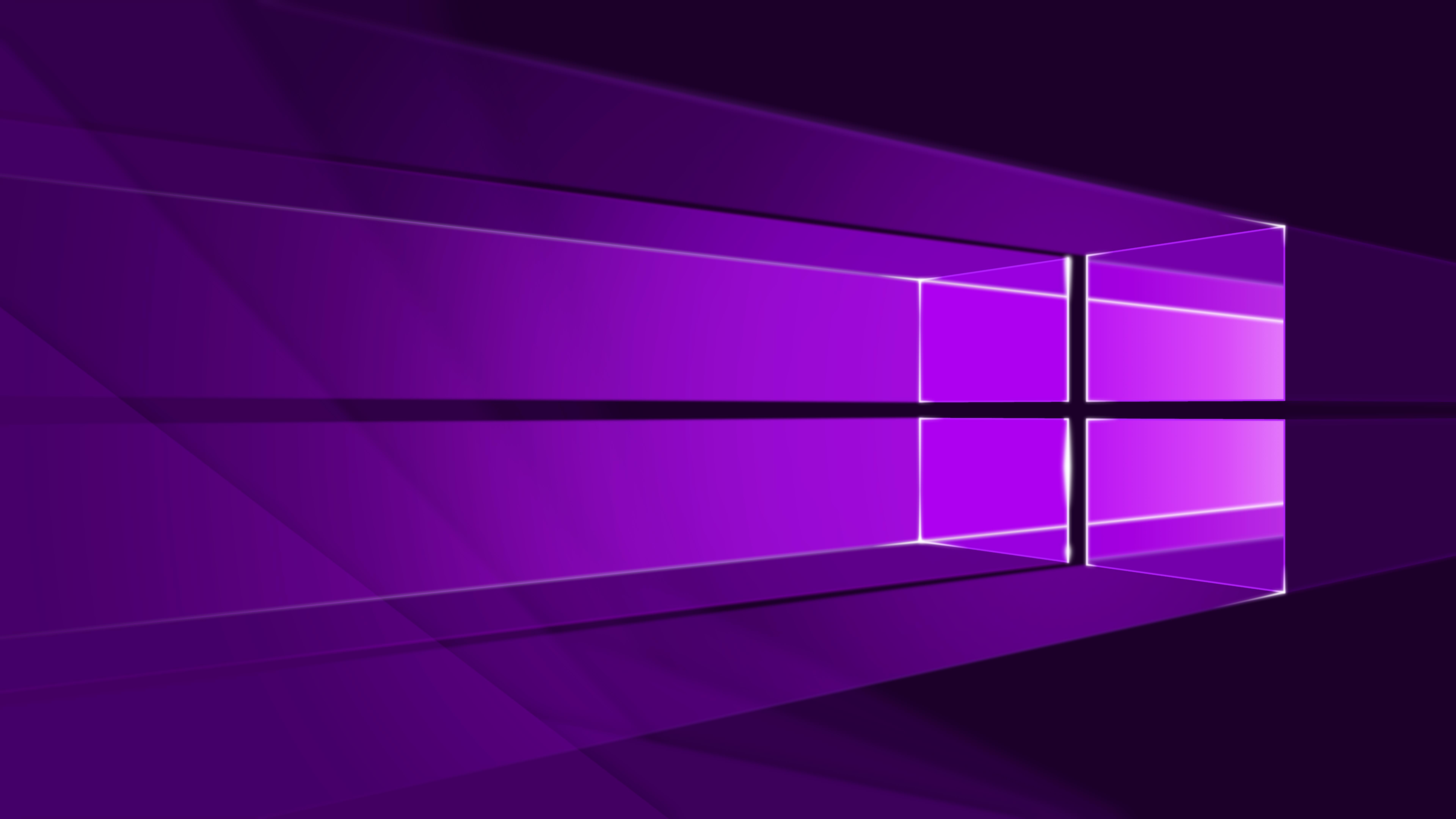 The Ten [Windows 10 heavy fan Replica/Remake 8K] by F-TAM ...