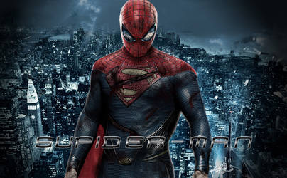 Super Spider-Man by XamgnueL