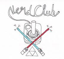 Nerd Club Logo
