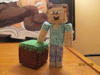 Minecraft by Tuloa