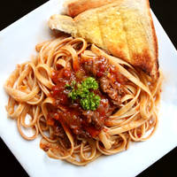 Bolognese by anti00gravity